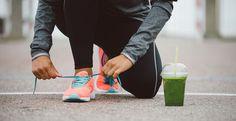 Oman kehon kuuntelu ja monipuolinen ravinto pitävät juoksijan hyvässä hapessa. Näläntunne voi paljastaa ruokailun puutteita.