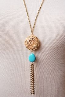 Lockett Necklace
