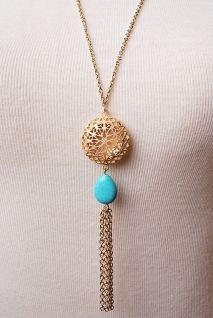 Lockett Necklace
