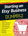 Starting an Etsy Business For Dummies Cheat Sheet by Kate Gatski, Kate Shoup from dummies.com
