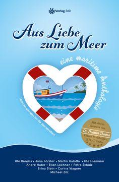 Seite 20: Aus Liebe zum Meer – eine maritime Anthologie » Seite 20  Ganz deutlich kann man sehen, dass auch Wale ihre Bedü ...