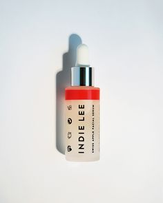 Indie Lee's revolutionary anti-aging serum is designed to even the skin tone, reduce wrinkles, and preserve a youthful appearance. Formulated with the stem cells of a rare Swiss apple, this combination of rich proteins, phytonutrients, and metabolites boosts cell production and protects your