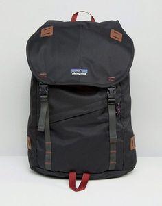 Patagonia | Patagonia Arbor Backpack In Black 26L