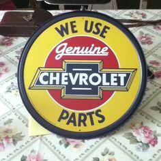 I love old vintage signs <3