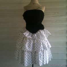 Vintage prom dresses size 10