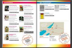 Gestaltung des neuen Logos und des Produktekatalogs für Hirter Nährmittel Siselen. http://nährmittel.ch/