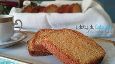 Homemade rusks. For the recipe click on the website