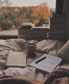 """"" Studyblr for Success """" like-fairy-tales:""By: perksoftales Autumn Aesthetic, Brown Aesthetic, Cozy Aesthetic, Christmas Aesthetic, Aesthetic Design, Coffee And Books, Coffee Study, Coffee Life, Coffee Art"
