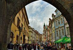 Cateva obiective pe care sa nu le ratezi in Praga - Ioana Vesa Prague, Enchanted, Street View