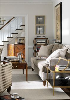 Furniture By HENREDON ACQUISITIONS Available Through Seaside Home! Get  Inspiration At The Virtual Design District