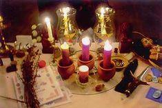 Ostara Ritual....