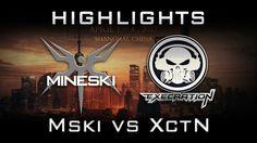 Mineski vs Execration DAC 2017 SEA Highlights Dota 2