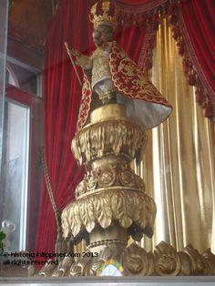 Santo Nino de Arevalo, Santo Niño de Arevalo Church, Villa de Arevalo, Iloilo