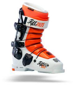 Full Tilt Drop Kick Mens' Ski Boots -- BobsSportsChalet.com Online Store $479