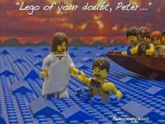 Lego lol