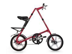 """Велосипед складной Larsen Strider (16"""")"""