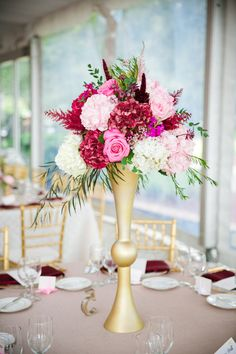 "Fall weddings practically beg for beautiful berry shades but with the smart addition of gold, this whole shindig elevates itself to an incredible elegance. Dana Cubbage captured every moment of these Lowndes Grove ""I do's"", and we're the lucky ones that get to be transported to enjoy a classic Southern style celebration – see it all in […]"