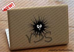 MAC+MACBOOK+Laptop+Vinyl+Decal+Sticker+Funny+door+VinylDecalStore,+€4.49