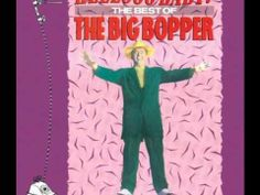 The Big Bopper - Hellooo Baby! (Full Album)