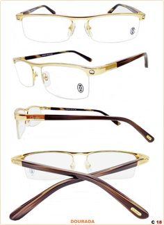 cfa2d1f3959b5 22 melhores imagens de Óculos de grau no Pinterest   Glasses frames ...