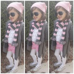 Kids fashion toddler fashion little girls outfits