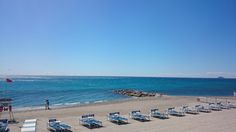 Pietra Ligure beach may 2014