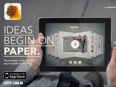 iOSpirations - latest iPhone and iPad app design inspiration galleries.