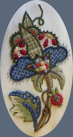 4979645_Jacobean_Embroidery_Coloured_design (376x700, 133Kb)