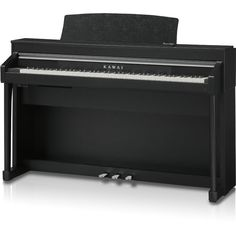 The Kawai CA67 Digital Piano will inspire you to realize your true artistic potential.
