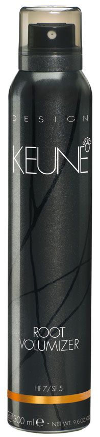 Keune Haircosmetics introduces Keune Design Volume, a complete styling range that delivers volume for all hair types, leaving both fine and coarse hair manageable.