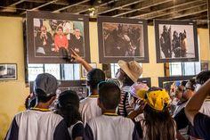 SOCIAIS CULTURAIS E ETC.  BOANERGES GONÇALVES: INTERFOTO: Festival reúne universo da fotografia e...
