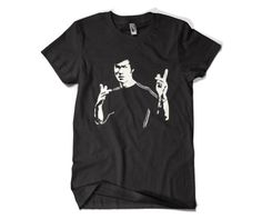 Bruce Lee Stance T-Shirt Martil Arts Kung Fu MMA All Sizes in Black (Small, Black) Fruit of the Loom http://www.amazon.co.uk/dp/B00JIOOJWE/ref=cm_sw_r_pi_dp_S15wvb0ZAQ165