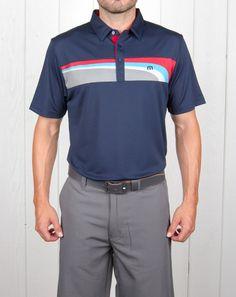 3eca9577d Travis Mathew Diggler Polo - Apparel - Puetz Golf Golf Wear, Golf Style,  Golf