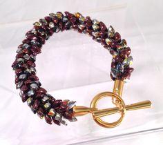 Billie's Magatama Bracelet