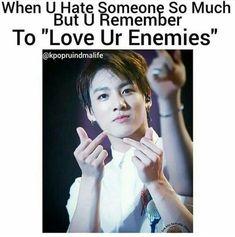 Read Jeon Jungkook from the story Bangtan Memes by (sugaaa❤) with 273 reads. Bts Memes Hilarious, Bts Funny Videos, Bts Bangtan Boy, Bts Boys, Jimin Jungkook, Bts Citations, Taekook, Namjoon, Taehyung