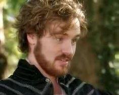 Jamie Thomas King as Sir Thomas Wyatt the Elder