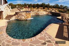 Choose Your Best Splash Here: Lewis Aquatech Pool Gallery
