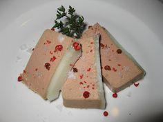 Blog Pepato.eu: Domácí kachní paštika - jemná jako foie gras?
