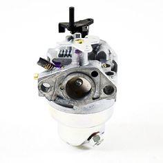 16100-Z0Y-821 GENUINE OEM Honda Outdoor Power Equipment Small Engines CARBURETOR ASSEMBLY