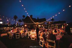Long Beach Museum of Art Wedding