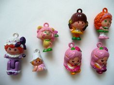 Charmkins!!!  23 Toys That Were On All Our Santa Lists Back in the Day: Obsessed