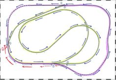 track plans   Forums - Layouts and layout building - Model Railroader - Trains.com ...
