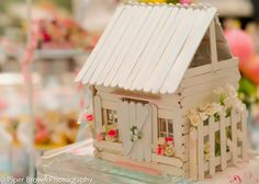 tinkered treasures: seaside book party