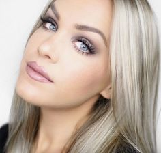 A Roundup of Gorgeous Urban Decay Naked Smoky Looks  Blog by Pampadour