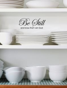 Perfect vinyl decal quote to decorate your projects around the home, office or DIY crafts.    Choose a color and Size.        We Can Make this