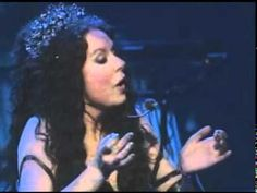 """Hijo de la Luna"" as recorded by Sarah Brightman"