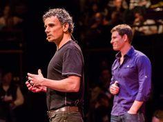 エリック・バーロウとショーン・ゴーリー:広げる価値のあるアイデアの地図作り| TEDトーク| TED.com