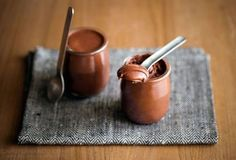 Make the Best Chocolate Mousse Ever in 5 Minutes with Just 2 Ingredients — Cafe Fernando