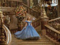 CINDERELLA BLU-RAY - Cinderella (2015) Blu-ray Film-Details