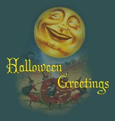 halloween history channel